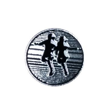 Rival Schools Enamel Pin Badge