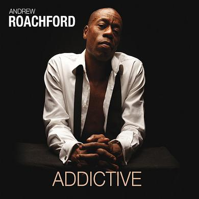 Roachford Addictive (Includes Signed Exclusive Artwork Print) CD