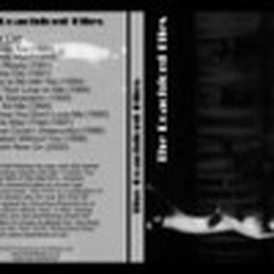 Roachford Files DVD DVD