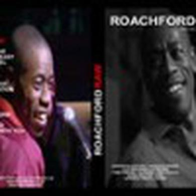 Roachford Raw Live DVD DVD