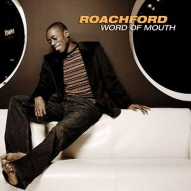 Roachford Word Of Mouth CD