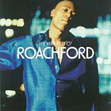 Very Best Of Roachford, The CD
