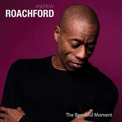 Roachford The Beautiful Moment (W/Signed Print) CD