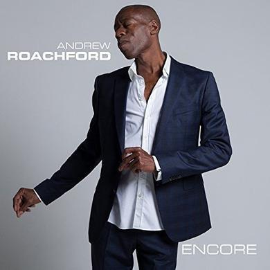 Roachford Encore CD