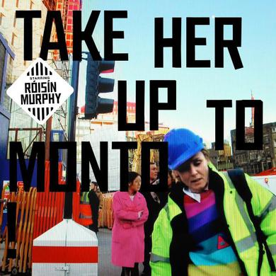 Róisín Murphy Take Her Up To Monto [Double LP]  Double Heavyweight LP (Vinyl)