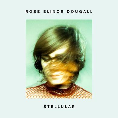 Rose Elinor Dougall Stellular CD Album (Signed) CD