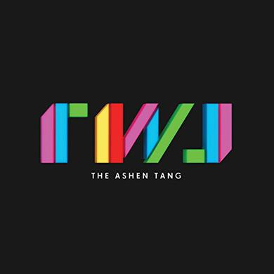 Royce Wood Junior The Ashen Tang (Limited Edition LP) LP (Vinyl)