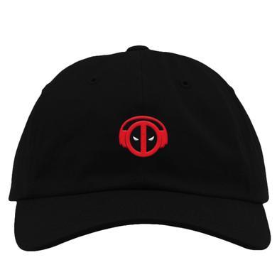 Run The Jewels Deadpool Dad Hat