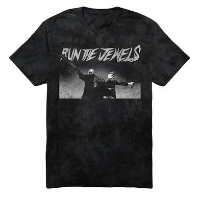 Run The Jewels Vintage Back To Back T-Shirt