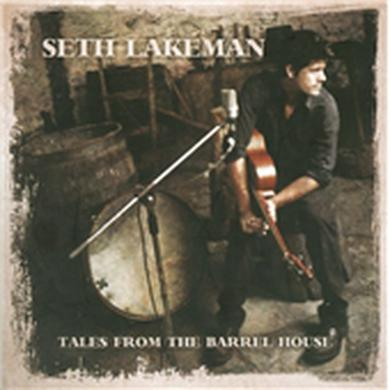 Seth Lakeman Tales from the Barrel House  DVD