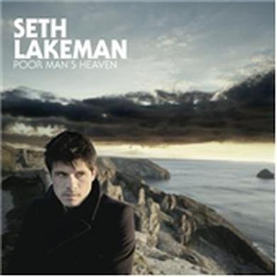 Seth Lakeman Poor Man's Heaven CD