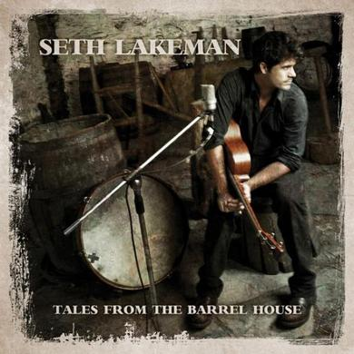 Seth Lakeman Tales From The Barrel House CD Album CD