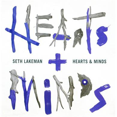 Seth Lakeman Hearts & Minds CD Album CD