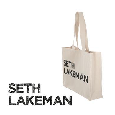 Seth Lakeman Shopping Bag