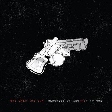 SHE DREW THE GUN Memories Of Another Future CD Album CD