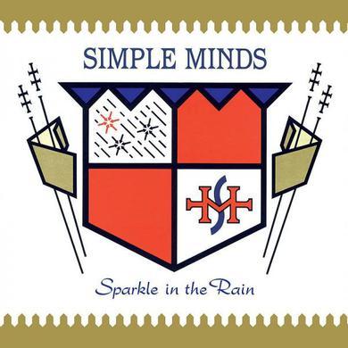 Simple Minds Sparkle In The Rain (Heavyweight LP) Heavyweight LP (Vinyl)