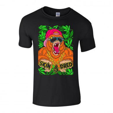 Skindred Gorilla T-Shirt