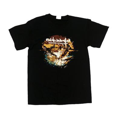 Skindred Shark Bites T-Shirt
