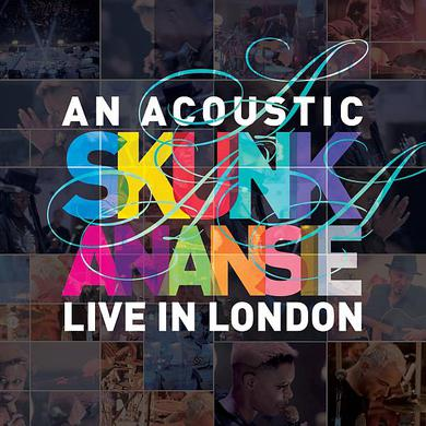 An Acoustic Skunk Anansie - Live In London CD/DVD