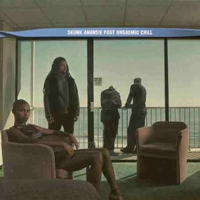 Skunk Anansie Post Orgasmic Chill [ECD] CD