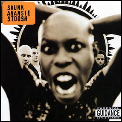 Skunk Anansie Stoosh (Limited Edition) CD