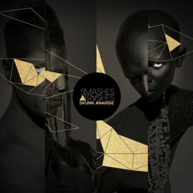 Skunk Anansie Smashes And Trashes CD