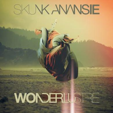 Skunk Anansie Wonderlustre CD