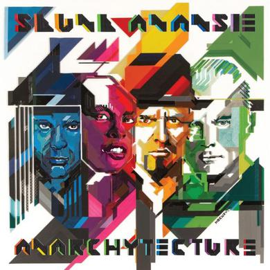Skunk Anansie Anarchytecture CD