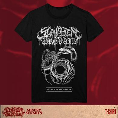 Slaughter To Prevail Serpent T-Shirt