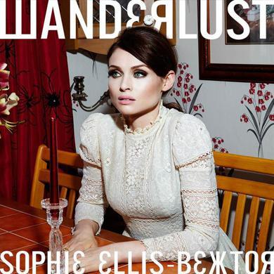Sophie Ellis-Bextor Wanderlust (Standard CD) CD
