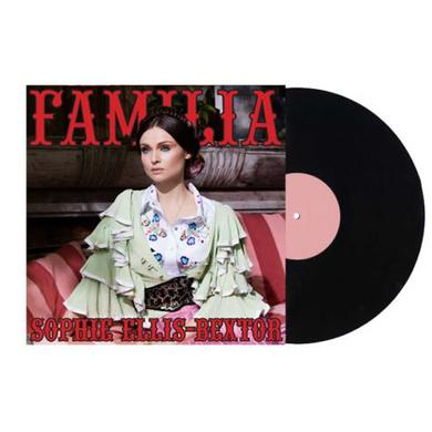 Sophie Ellis-Bextor Familia- Gatefold Heavyweight LP Heavyweight LP (Vinyl)