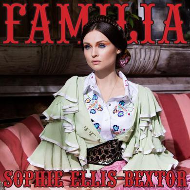 Sophie Ellis-Bextor Familia - CD CD