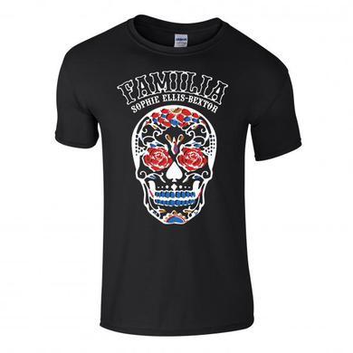 Sophie Ellis-Bextor Familia Black Tour T-Shirt