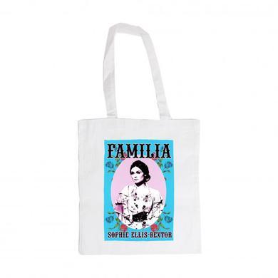 Sophie Ellis-Bextor Familia Tote Bag