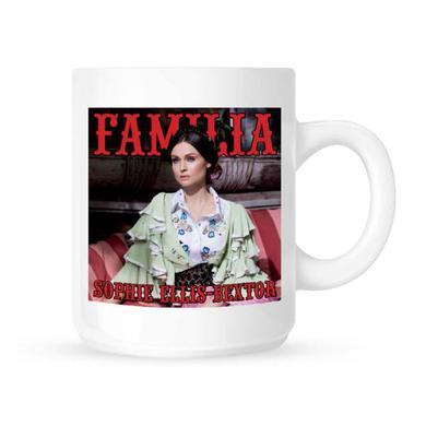 Sophie Ellis-Bextor Familia Mug
