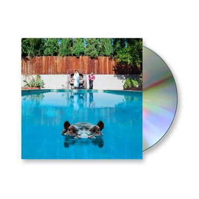 Sparks Hippopotamus CD Album CD