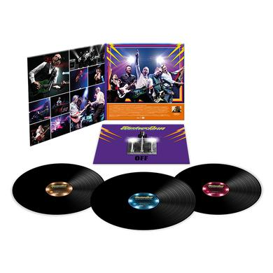 Status Quo The Last Night Of The Electrics (Double Gatefold Black 180g Triple Vinyl) Triple Heavyweight LP