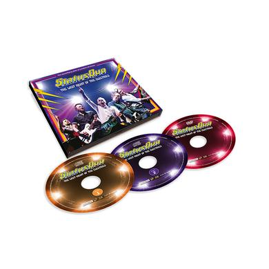 Status Quo The Last Night Of The Electrics (Ltd. 2CD+DVD Edition) CD/DVD