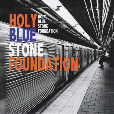 Stone Foundation Holy Blue 7-Inch Vinyl 7 Inch