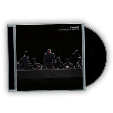 Stormzy Gang Signs & Prayer CD Album CD