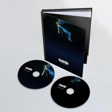 Suede Night Thoughts (Special Collectors Edition) (W/2 Exclusive Prints) CD/DVD