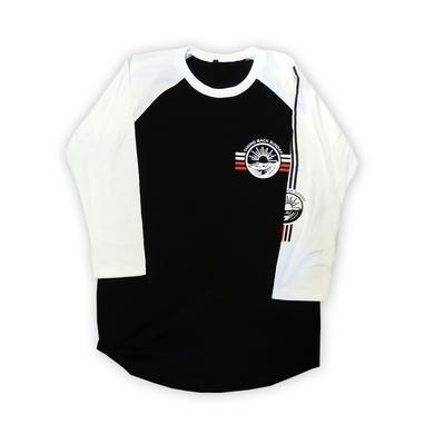 Taking Back Sunday Euro Tour 2018 Baseball T-Shirt