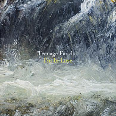 Teenage Fanclub I'm In Love (Limited Edition 7-Inch) 7 Inch