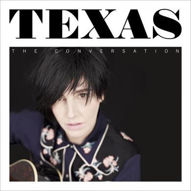 Texas The Conversation 2CD Album CD