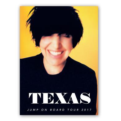 Texas 2017 Tour Programme