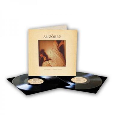 The Anchoress CONFESSIONS OF A ROMANCE NOVELIST 2LP Double Heavyweight LP (Vinyl)
