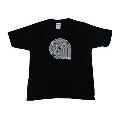 The Answer Original 2005 Logo T-Shirt