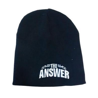 The Answer Regular Beanie