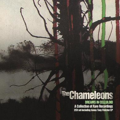 The Chameleons Dreams In Celluloid - 2cd Collectors Edition CD