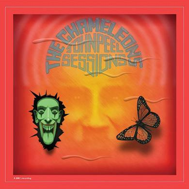The Chameleons John Peel Sessions (2014 Remaster Double Heavyweight LP) Double Heavyweight LP (Vinyl)